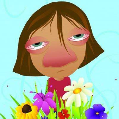 allergy clipart sinus pressure allergies clip cliparts