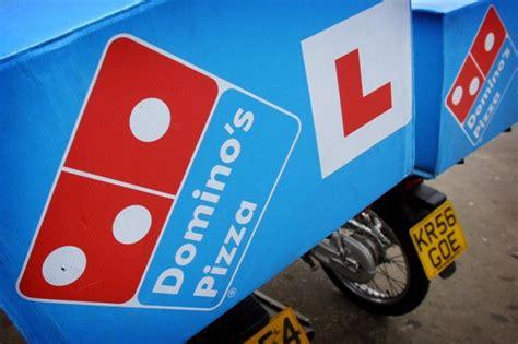 domino pizza career non pizza surprise in box amazes lucky customer