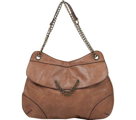 Tas Nine West Nw08 nine west brown shoulder bag