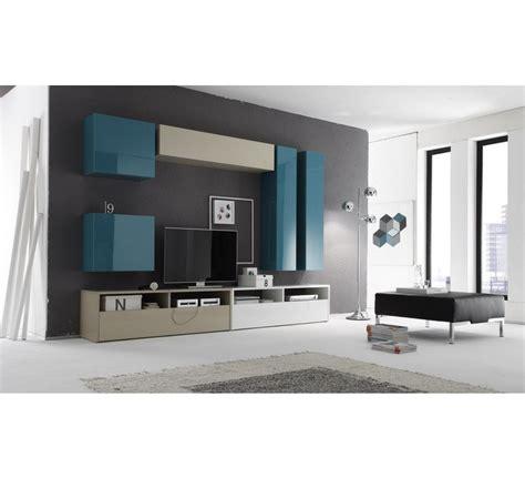 Salon Tv Moderne by Meuble Tele Moderne Laque 4133