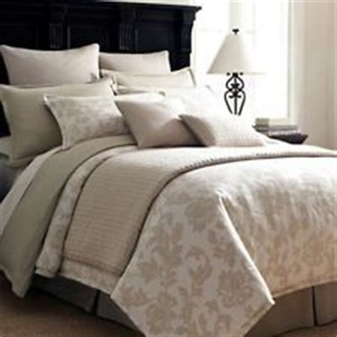 jcpenney down comforter sale linden street blair king comforter set neutral new nib