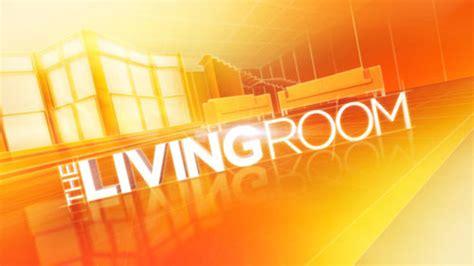 the living room logo the living room channel ten network ten