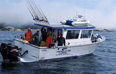 fishing boats for sale homer alaska highliner lodge charters home alaska salmon and halibut