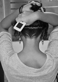 17 best ideas about nape 17 best ideas about undercut hairstyles women on pinterest