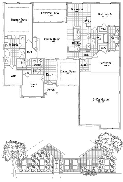 homes with floor plans jts homes floor plans bruin