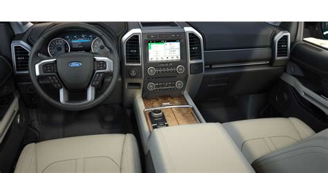 ford expedition 2018 interior 2018 ford expedition interior