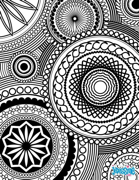 Coloriage Adulte 129 Dessins 224 Imprimer Et 224 Colorier