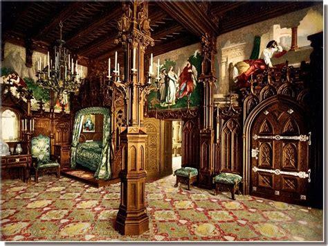 neuschwanstein interni visiter neuschwanstein le chateau de louis ii en pratique