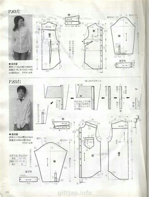 pattern drafting for shirt 17 best images about herrekl 230 r on pinterest sewing