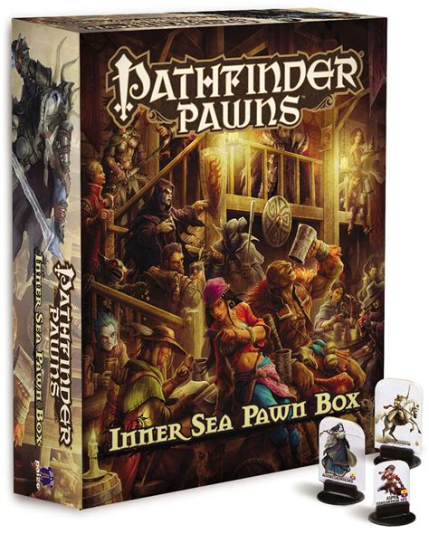 starfinder pawns archive pawn box books oct142793 pathfinder pawns inner sea pawns box