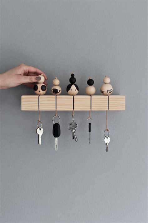 Key Rack Designs by Best 25 Key Holders Ideas On Key Organizer