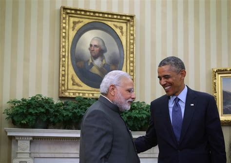 can obama stay in office can obama s visit to india revitalize u s india relations