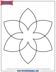 free coloring pages of mandalas easy