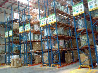 adjustable heavy duty  narrow aisle industrial pallet