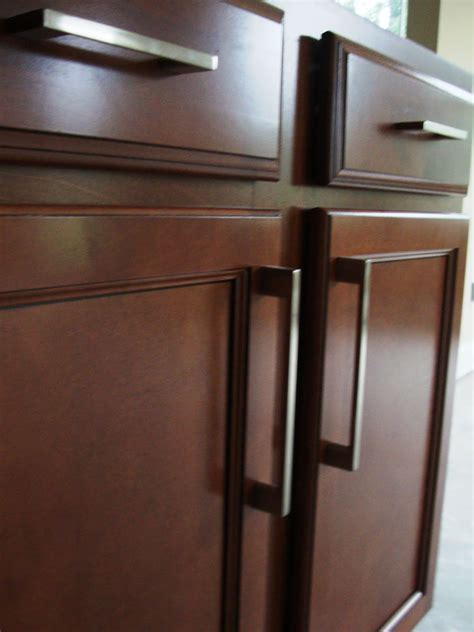 Kitchen Cabinet Handles by Home Building Project July 2010