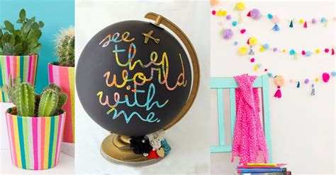 diy bedroom decor for teens room diy decor