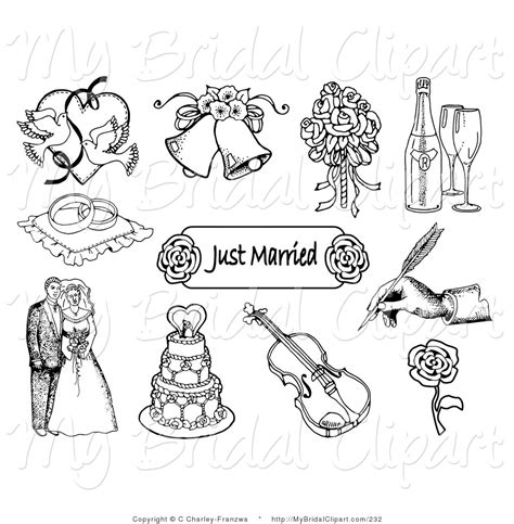 Wedding Officiant Clipart by I Do Married Clipart Clipart Suggest