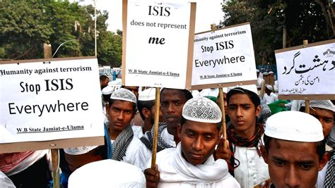 muslims condemn isis but are the terrorists apostates