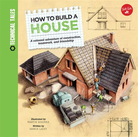 book corner how to build a house weekend jaunts