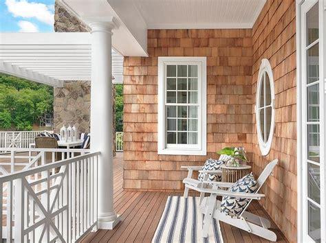 Cape Cod Windows Inspiration Deck Patio Design Decor Photos Pictures Ideas Inspiration Paint Colors And Remodel
