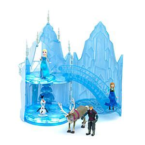 Jaket Frozen Elsa Castle disney s olaf a lots reining in your reindeer frozen