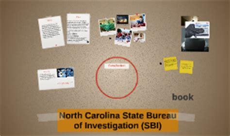 state bureau of investigations carolina state bureau of investigation sbi by