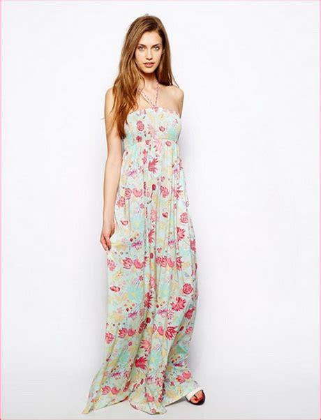 vestiti estivi a fiori vestiti a fiori estivi