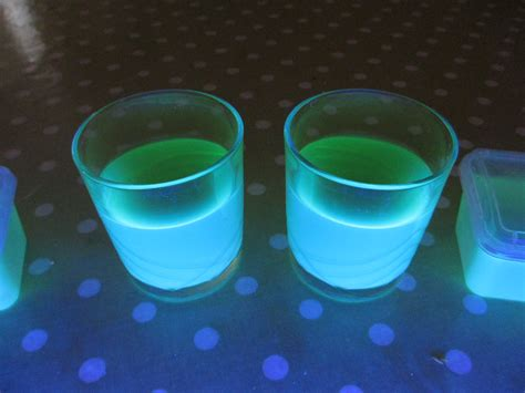 jelly water how to make glowing jelly 171 orbiting frog