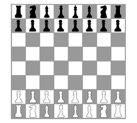 chess clipart chess board clip cliparts