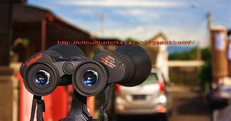 Lensa Untuk Handphone memanfaatkan binokular sebagai lensa tele untuk kamera handphone eri anggoro kasih