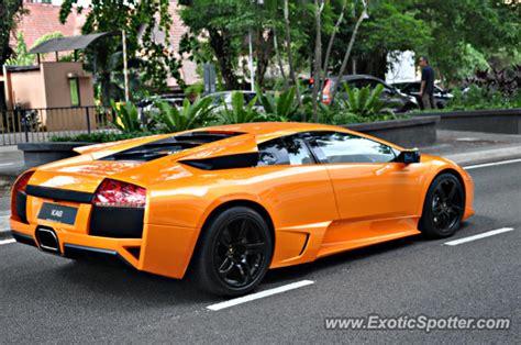 Lamborghini Malaysia Website Lamborghini Murcielago Spotted In Bukit Bintang Kl