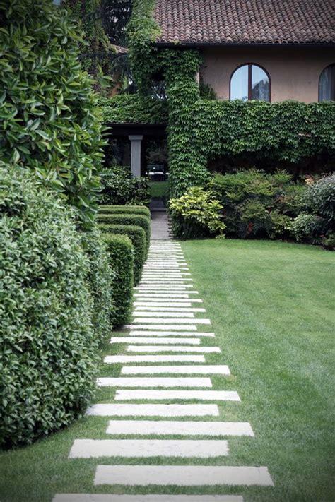 garden pathway ideas easy garden path walkway ideas outdoor living