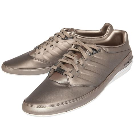 adidas porsche type 64 2 3 gold s shoes sneakers leather new top design ebay