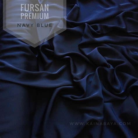 Abaya Bahan Fursan 1 kain fursan impor import baros barross baross