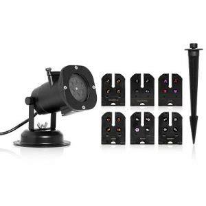 Qvc Laser Beleuchtung led weihnachtsbeleuchtung qvc my