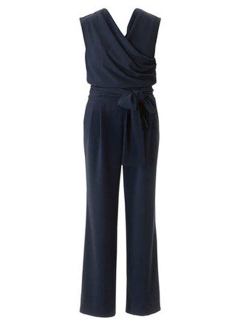 Simple Jumpsuit 433 cocktail jumpsuit plus size 04 2016 130b sewing