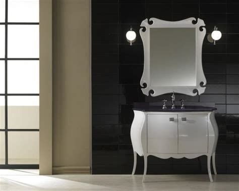 Unique Bathroom Vanity Mirrors | enchanting unique vanity mirrors for bathroom home inspiring
