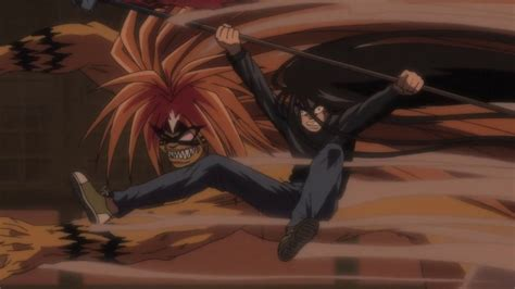 anime ushio to tora ushio to tora 28 lost in anime