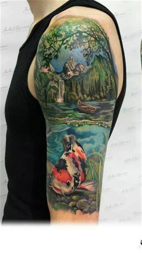suchergebnisse fuer koi fisch tattoos tattoo bewertung