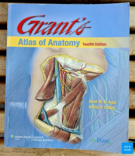 Grant S Atlas Of Anatomy A Review With Pros And Cons