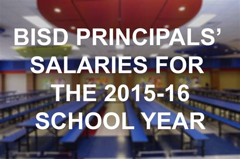 Beaumont Isd Calendar Here S How Much Beaumont Isd Principals Made During The