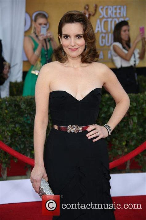 Screen Actors Guild Awards Tina Fey by Tina Fey Sag Awards Arrivals 15 Pictures