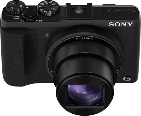 Sony Lens G Sony Hx50v Review