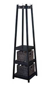 Entryway Storage Tower Home To Office Solutions Welcome Home Entryway Coat Rack
