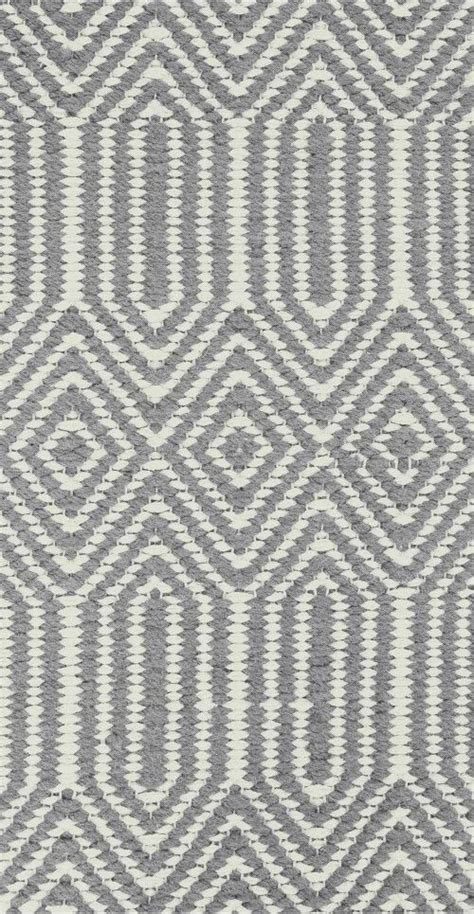 tribal pattern carpet the ryker rug in grey and white hand woven and moroccan