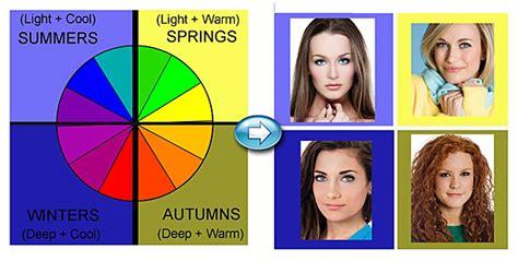 what is my color season 4 seasons