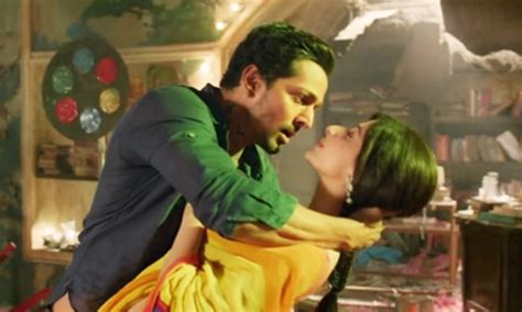 biography of film sanam teri kasam sanam teri kasam movie review mawra hocane steals the