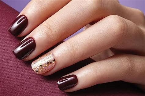 You Nails by Mckinney Flaunts In Tiny