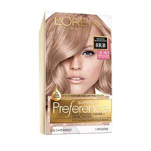 loreal hair color chart ginger rose gold hair gets an update how to get rose blonde hair