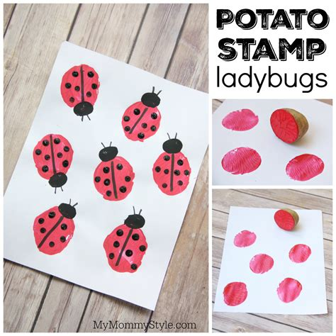 How To Make A Ladybug Out Of Paper - how to make ladybug out of paper grosir baju surabaya